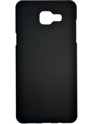 Samsung Galaxy A5 (2016) skinBOX Shield 4People. Цвет: черный