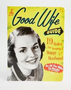 Books Руководство Good Wife. Цвет: мульти