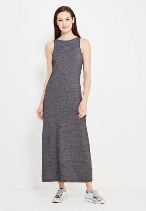 Платье Medicine. Цвет: серый