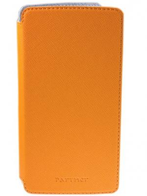 Partner ПР032061 Universal Book-case 5.5 orange. Цвет: оранжевый