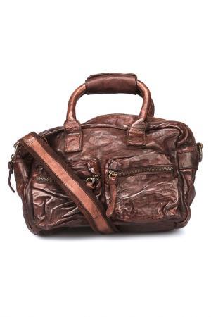 Bag HElium. Цвет: brown