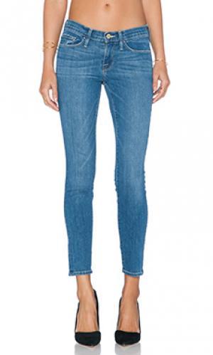 Женские укороченные джинсы С чем носить укороченные
