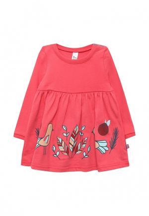 Платье Bossa Nova. Цвет: розовый