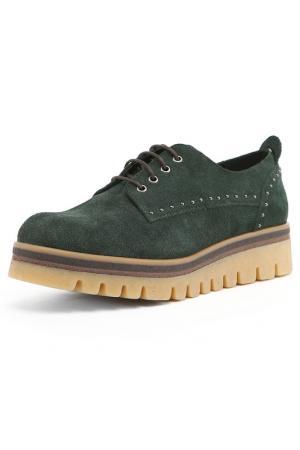Ботинки Repo. Цвет: verde