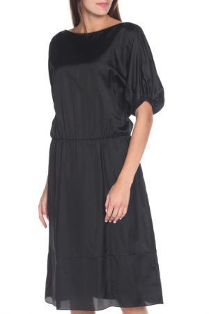 Платье Marni. Цвет: черный