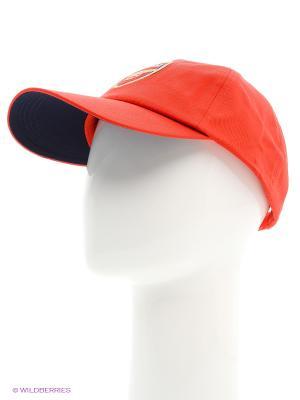 Бейсболка AFC Leisure Cap Puma. Цвет: красный