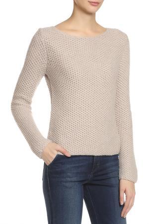 Пуловер Marc OPolo O'Polo. Цвет: бежевый