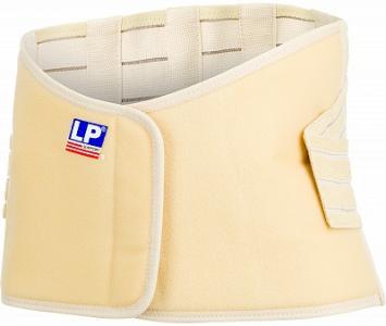 Поддерживающий пояс для спины и крестца LP Support