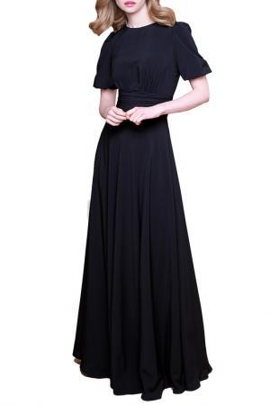 Платье MARICHUELL. Цвет: черный