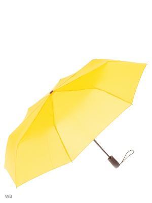Зонт Calipso. Цвет: оранжевый