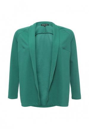 Жакет Modis. Цвет: зеленый