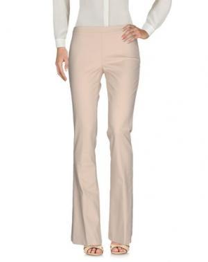 Повседневные брюки ROBBERT'S ROOST® COLLECTION. Цвет: бежевый
