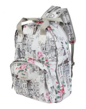 Рюкзаки и сумки на пояс CATH KIDSTON x DISNEY. Цвет: светло-серый