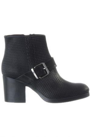 Ботинки FORMENTINI. Цвет: black