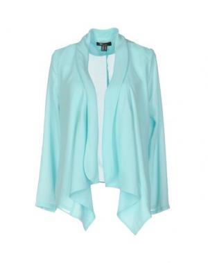 Пиджак CUTIE. Цвет: бирюзовый