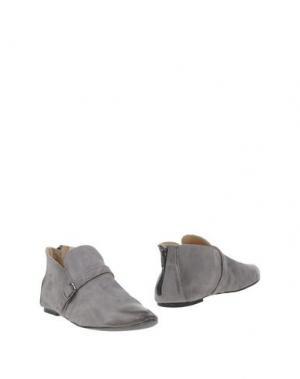 Ботинки KUDETÀ. Цвет: серый