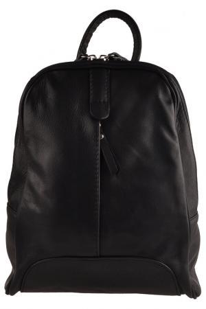 Рюкзак Classe Regina. Цвет: black