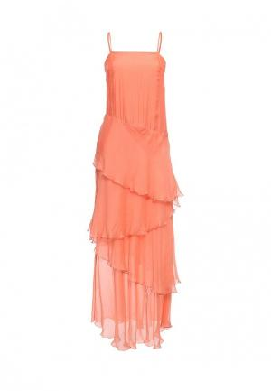 Платье Lolita Shonidi. Цвет: оранжевый