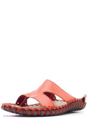 Пантолеты Nexpero. Цвет: коралловый