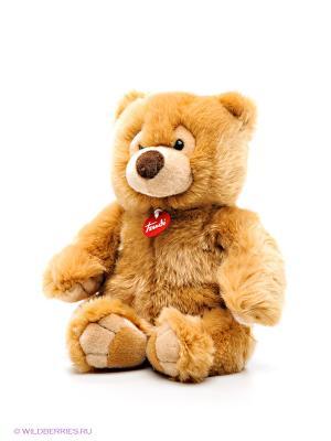 Медведь Гектор TRUDI. Цвет: светло-коричневый