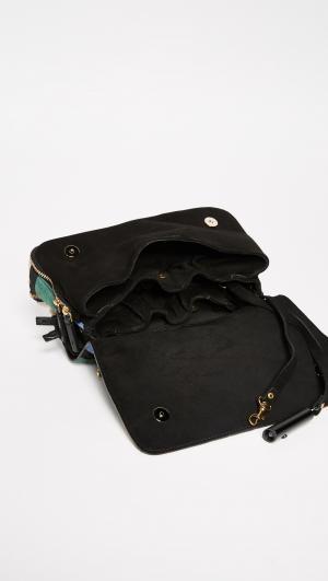 Bobi Shoulder Bag Jerome Dreyfuss