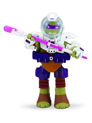 Черепашки-ниндзя 10-12 см Донателло, Измерение Х Playmates toys. Цвет: фиолетовый