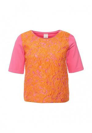 Блуза Pinko. Цвет: разноцветный