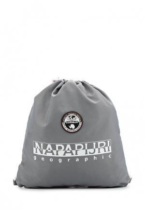 Мешок Napapijri. Цвет: разноцветный
