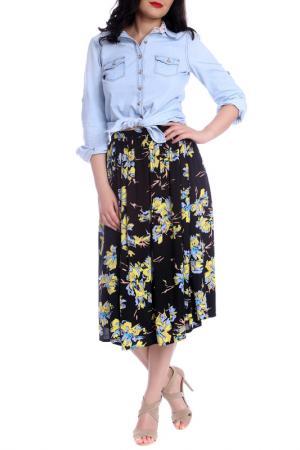 Skirt Emma Monti. Цвет: black