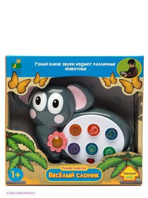 Интерактивная игрушка Learning Journey. Цвет: серый