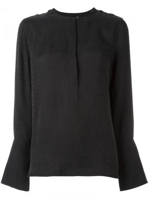 Рубашка Kenley Equipment. Цвет: чёрный