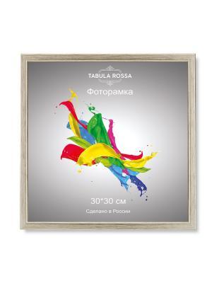 Фоторамка 30х30 №453 Tabula Rossa. Цвет: золотистый