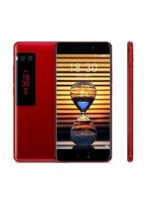 Смартфон Pro7 Red 64Gb Meizu. Цвет: красный