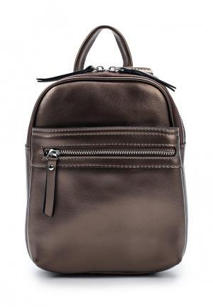 Рюкзак Labella Vita. Цвет: коричневый