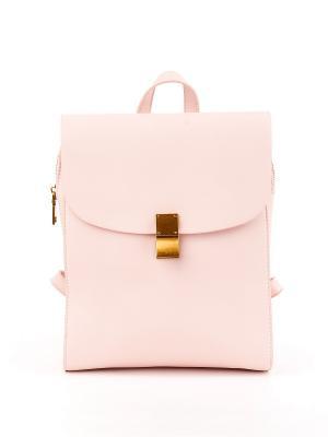 Рюкзак LaBella Vita. Цвет: розовый