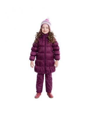 Куртка PlayToday. Цвет: фиолетовый