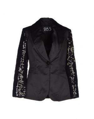 Пиджак 28.5. Цвет: черный