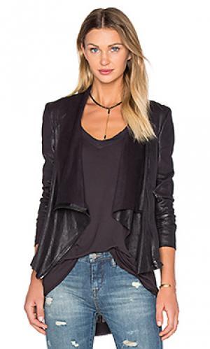 Куртка BLANKNYC. Цвет: серый
