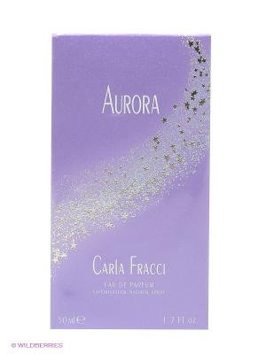 Carla Fracci Aurora парфюмерная вода, 50 мл. Цвет: сиреневый