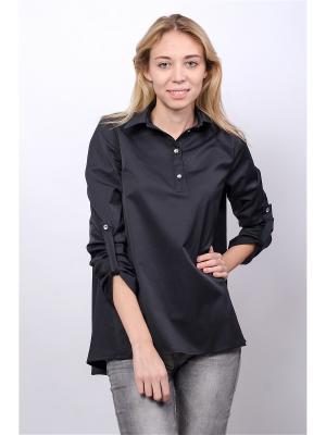 Блузка Mirella Sole. Цвет: черный