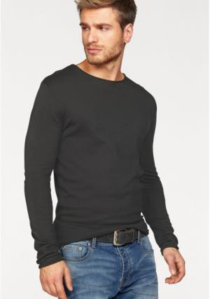 Пуловер JOHN DEVIN. Цвет: нежно-зеленый
