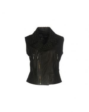 Куртка LES ÉCLAIRES. Цвет: черный