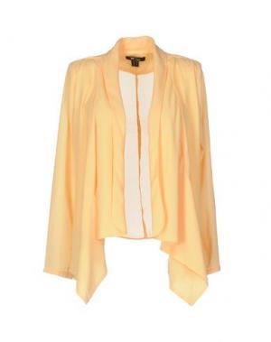 Пиджак CUTIE. Цвет: желтый