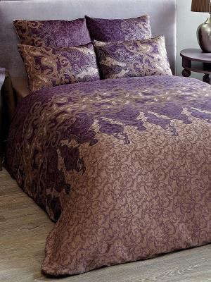 Постельное белье Персия TOGAS. Цвет: фиолетовый