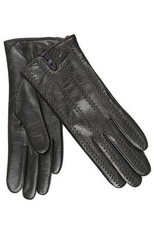 Перчатки Dali Exclusive. Цвет: темно-коричневый