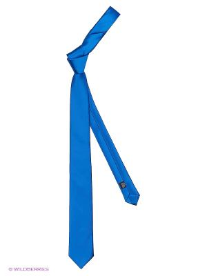 Галстук Alex DANDY. Цвет: голубой