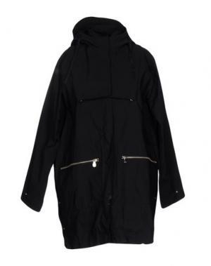 Куртка FOLK. Цвет: темно-синий