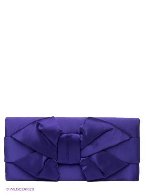 Клатч Eleganzza. Цвет: фиолетовый
