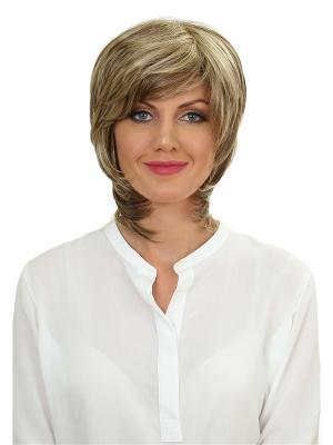 Парик женский Anetta VIP-PARIK. Цвет: светло-коричневый, молочный, светло-желтый