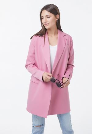 Жакет Fly. Цвет: розовый